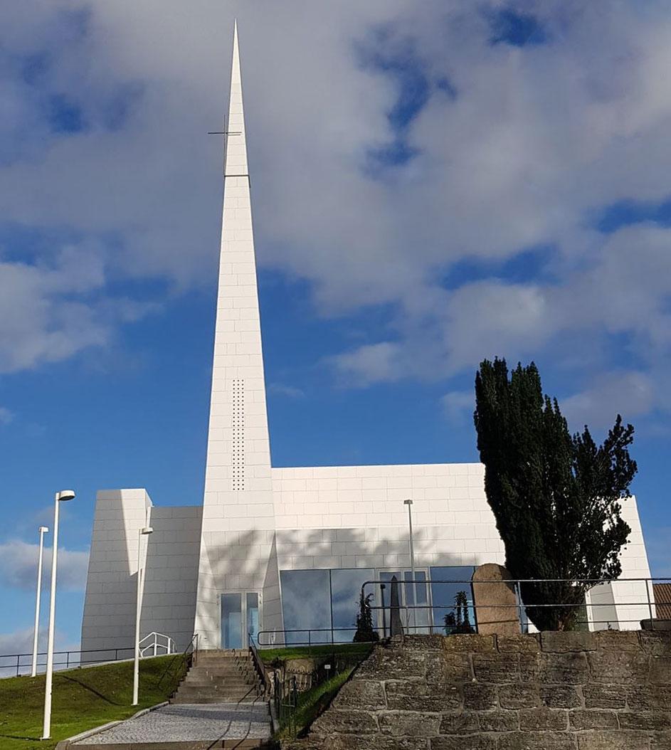 Nye Porsgrunn Kirke