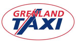 Illustrasjon: Par som velger å bestille taxi på Torp Flytaxi